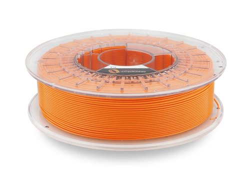 Fillamentum PLA Orange-Orange - RAL 2008/Pantone 1585, 750 grams 3D filament