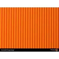 thumb-PLA Orange-Orange - RAL 2008/Pantone 1585, 750 grams 3D filament-3
