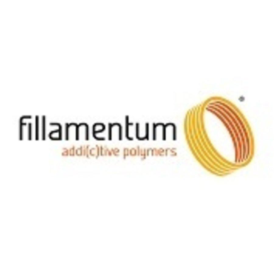PLA Orange-Orange - RAL 2008/Pantone 1585, 750 grams 3D filament-4