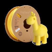 thumb-PolyTerra™ PLA Savannah Yellow-Pantone 2004, 1KG 3D filament-6