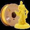 Polymaker PolyTerra™ PLA Savannah Geel/Yellow-Pantone 2004, 1KG 3D filament