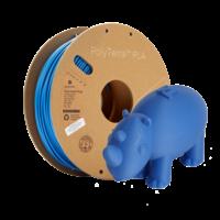 thumb-PolyTerra™ PLA Sapphire Blauw/Blue-Pantone 3005, 1KG 3D filament-6