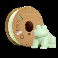 thumb-PolyTerra™ PLA Mint-Pantone 2282, 1KG 3D filament-5