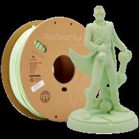 thumb-PolyTerra™ PLA Mint-Pantone 2282, 1KG 3D filament-1