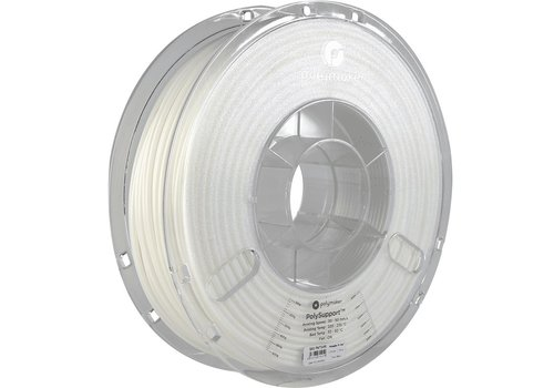 Polymaker PolySupport™-supporting filament for PLA filament, 750 grams