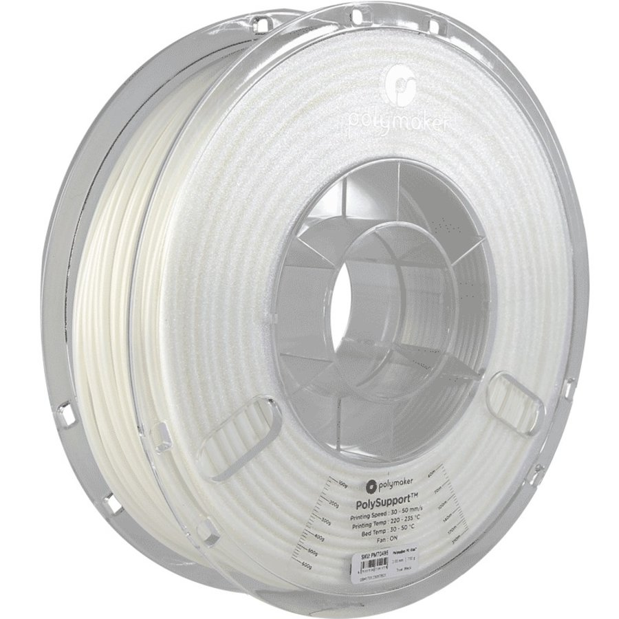 PolySupport™-supporting filament for PLA filament, 750 grams-1
