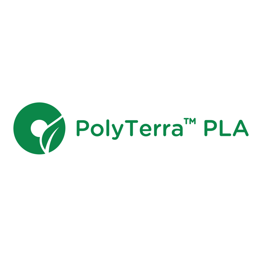 PolyTerra™ PLA Lava Red/Rood-Pantone 2235, 1KG 3D filament-4