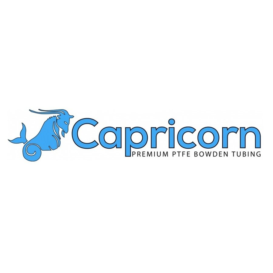 Capricorn TL series, 1 meter length -1.75 mm diameter - PTFE tube-2
