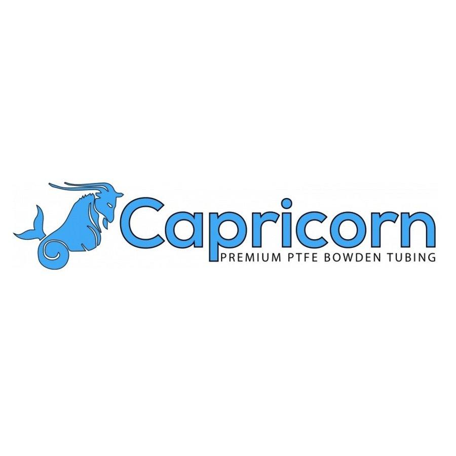Capricorn XS series, 1 meter length -1.75 mm diameter - ultra low friction PTFE tube-2