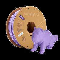 thumb-PolyTerra™ PLA Lavender Purple-Pantone 2073, 1KG 3D filament-7
