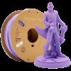 Polymaker PolyTerra™ PLA Lavender Purple-Pantone 2073, 1KG 3D filament