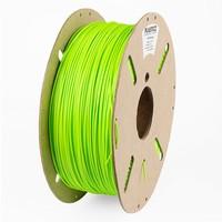 "thumb-PETG  ""ECO-pack"" Appel Groen / Apple Green - RAL 6018 - 1 KG filament ECO-pack-1"