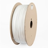 "thumb-PETG filament ""ECO-pack"", 2 KG, Traffic White/Wit RAL 9016-1"