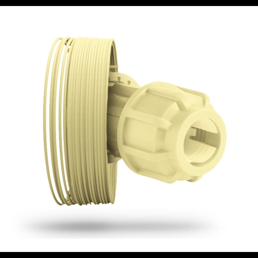 E-lene, polyethyleen HDPE filament, 1,6 KG-1