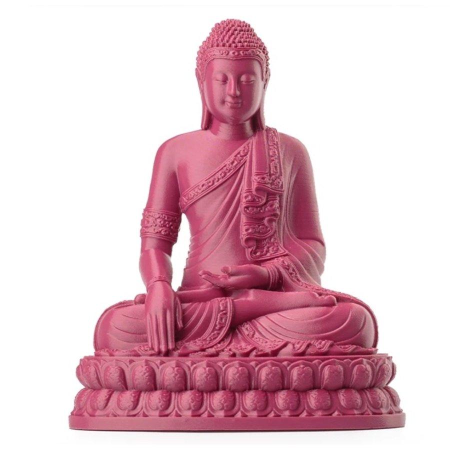 "CPE (copolyester) filament HG100 Gloss,  Dark Pink ""Flirty Plum"", enhanced PETG-2"