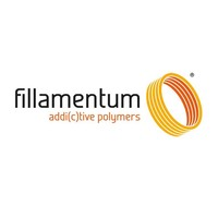 thumb-1.75 mm ABS, Traffic White RAL 9016, 750 grams, 3D printer filament-2