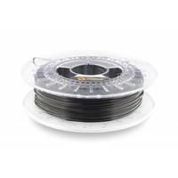 thumb-Flexfill 92A Traffic Black RAL 9017: flexibel 3D filament, 500 gram (0.5 KG)-1