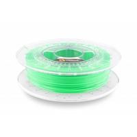 thumb-Flexfill 92A Luminous Green RAL 6038/ Fluorescerend Groen: flexibel 3D filament, natural, 500 gram (0.5 KG)-1