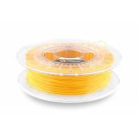 thumb-1.75 mm Flexfill 98A Signal Yellow RAL 1003: semi flexible 3D filament, 500 grams (0.5 KG)-1