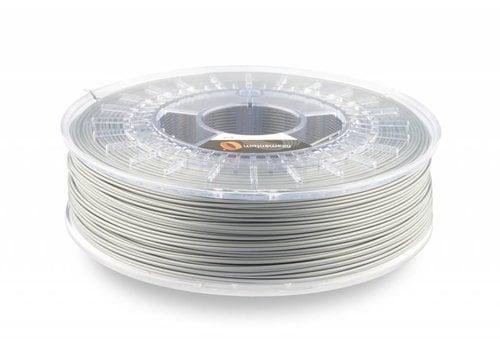 Fillamentum ASA Metallic Grey (Acrylonitrile Styrene Acrylate) technical polymer, 750 grams