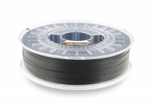 Fillamentum ASA Traffic Black, RAL 9017 - technical polymer, 750 grams