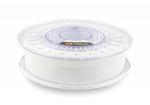 Fillamentum 1.75 mm ABS, Traffic White RAL 9016, 750 grams