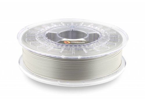 Fillamentum ABS Metallic Grey, 750 grams, 3D printer filament