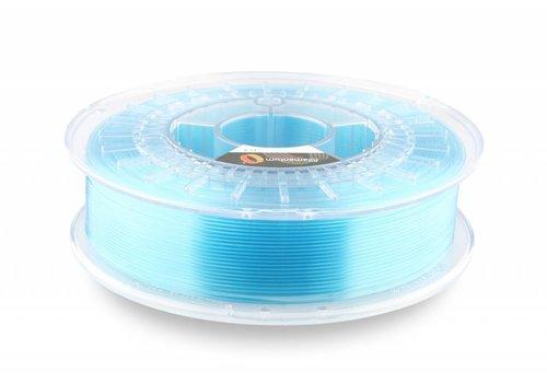 """Fillamentum PLA Crystal Clear-""""Iceland Blue"""", 750 gram (0.75 KG)"""