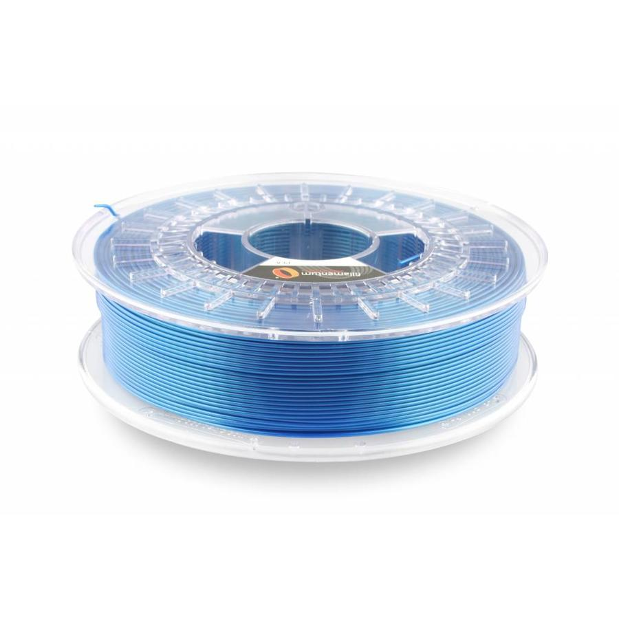 PLA Noble Blue / Parelmoer 1.75 / 2.85 mm, 750 grams (0.75 KG)-1