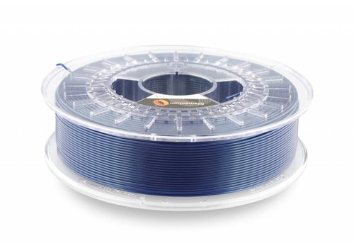 Fillamentum PLA Pearl Night Blue / Parelmoer: RAL 5026, 1.75 / 2.85 mm, 750 gram (0.75 KG)
