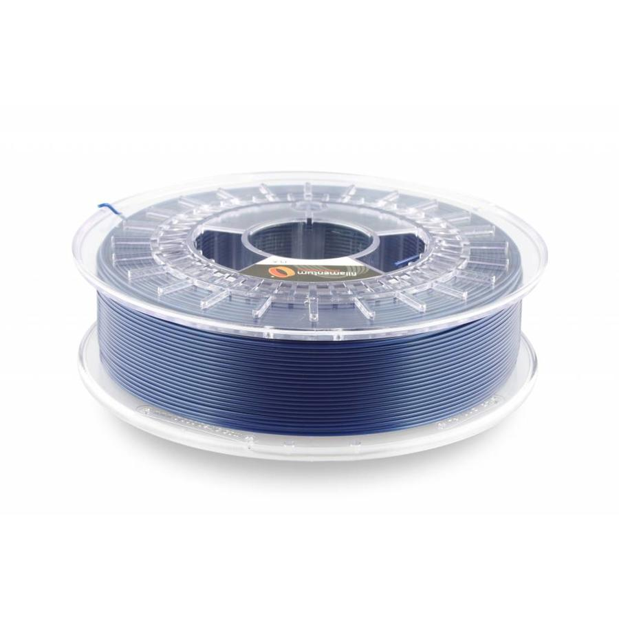 PLA Pearl Night Blue, RAL 5026 - Pantone 533, 750 grams-1