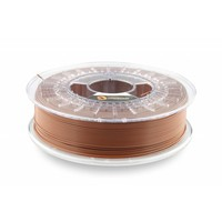 thumb-PLA Signal Brown / Bruin: RAL 8002, 1.75 / 2.85 mm, 750 grams (0.75 KG)-1