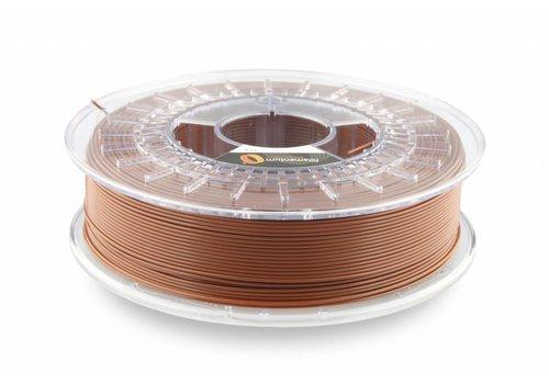 Fillamentum PLA Signal Brown / Bruin: RAL 8002, 750 gram (0.75 KG)
