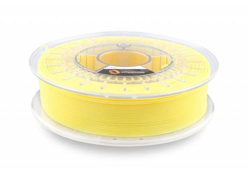 Fillamentum PLA Luminous Yellow / Geel: RAL 1026, 1.75 / 2.85 mm, 750 grams (0.75 KG)