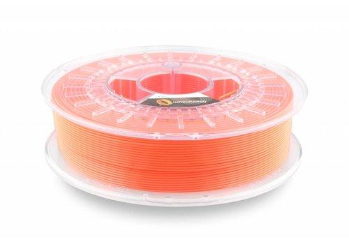 Fillamentum PLA Luminous Orange / Oranje: RAL 2005, 1.75 / 2.85 mm, 750 grams (0.75 KG)