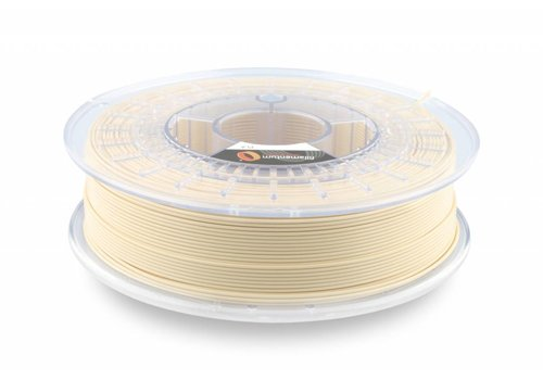 Fillamentum PLA Light Ivory/ivoor, RAL 1015 - Pantone 726, 1.75 / 2.85 mm, 750 grams (0.75 KG)