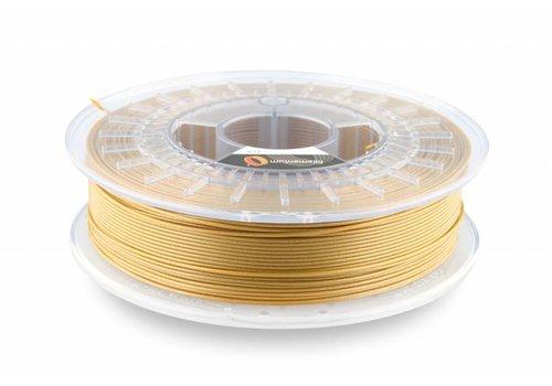 Fillamentum PLA Gold Happens / Goud, 750 gram (0.75 kg), 3D filament