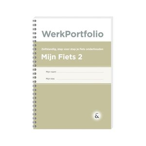 MIJN FIETS werkboek, deel 2