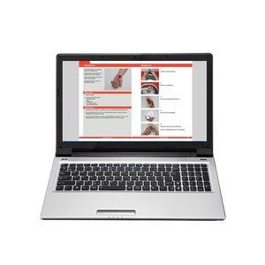 EHBO digitaal werkboek