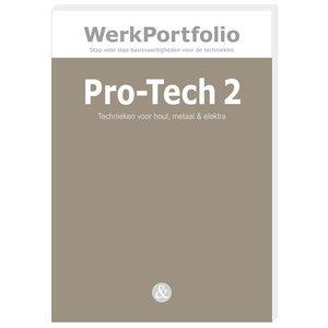 Pro-Tech 2 - Praktijkkaarten