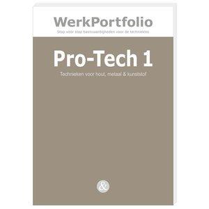 PRO-TECH praktijkkaarten, deel 1
