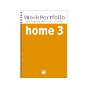 Home receptenboek, deel 3