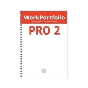 PRO 2 Keuken - Werkboek