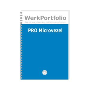 PRO MICROVEZEL werkboek