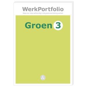 Groen 3 - Praktijkkaarten