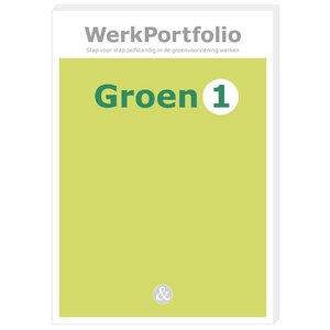 Groen 1 - Praktijkkaarten