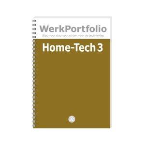 Home-Tech 3 - Werkboek