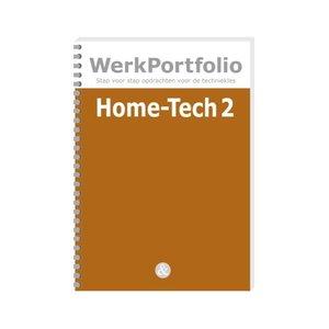 Home-Tech 2 - Werkboek