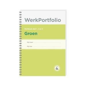 Groen - Werkboek