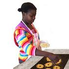 Feestelijk bakken